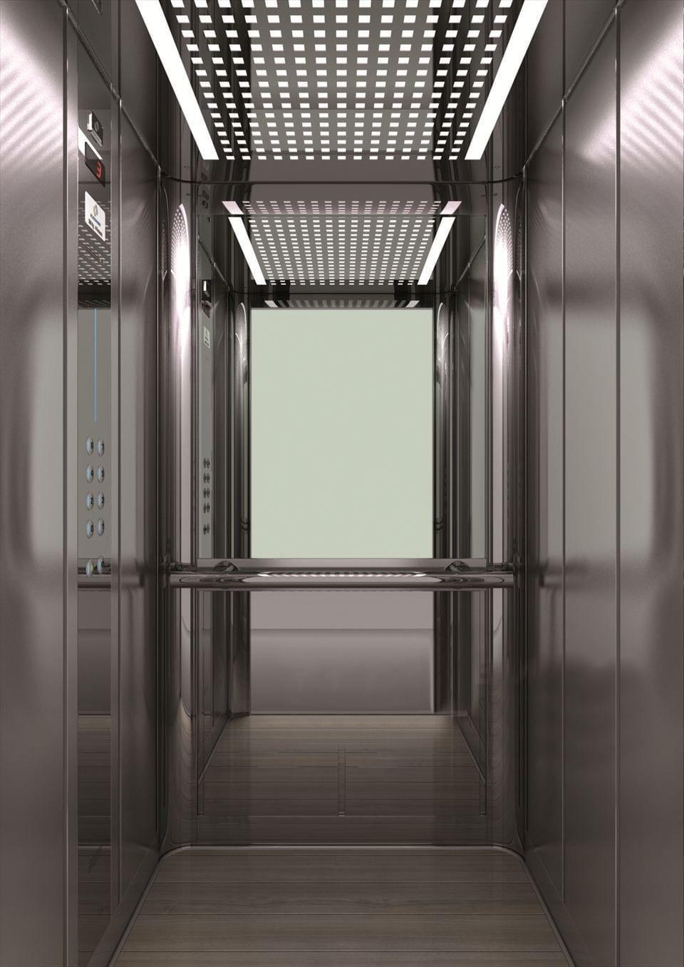 Ανακαίνιση ανελκυστήρων