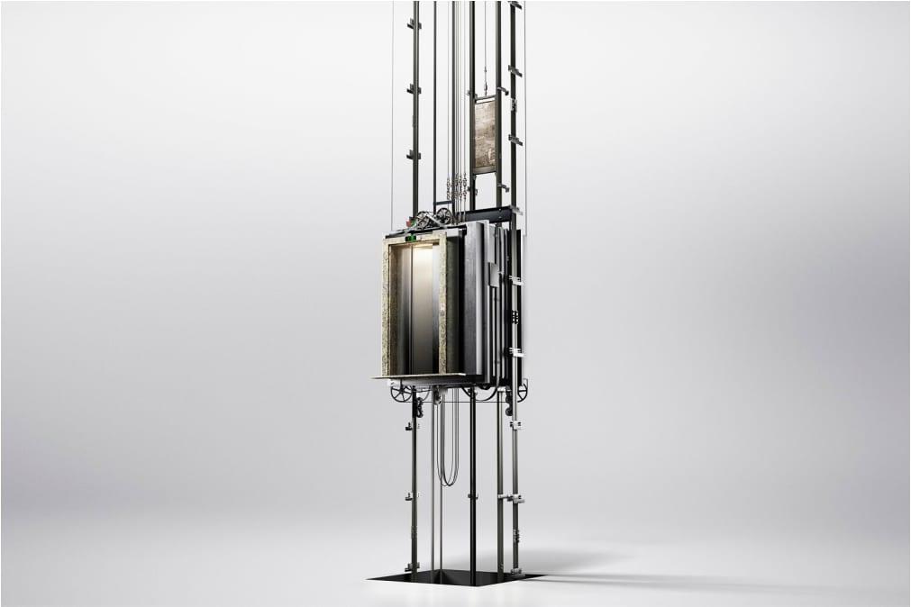 Μελέτη - Σχεδιασμός ανελκυστήρων