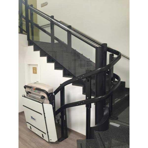 Ανελκυστήρας σκάλας για αμαξίδιο Vimec V65
