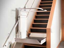 Ανελκυστήρας σκάλας με πλατφόρμα Delta